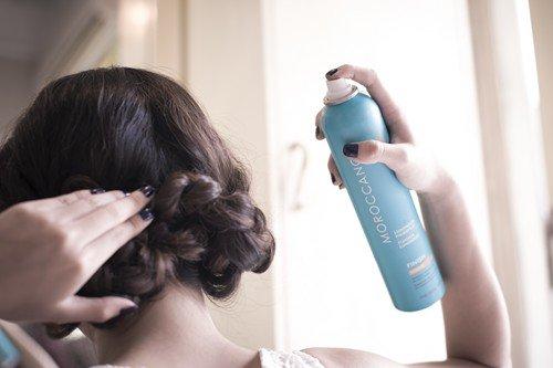 nhung buoc giup ban so huu mai toc dep tu nhien 3 Những bước giúp bạn sở hữu mái tóc đẹp tự nhiên