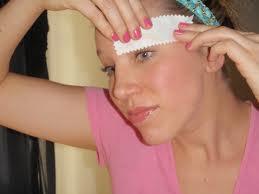 cach tay long mat hieu qua 2 Cách tẩy lông mặt hiệu quả