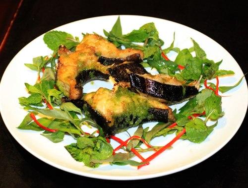 Cá chình là loài cá cho thịt ngọt, bổ dưỡng được nhiều người ưa thích.