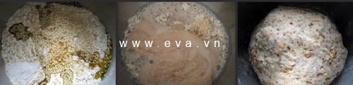 Bánh mỳ Multi grain thơm ngon - 3