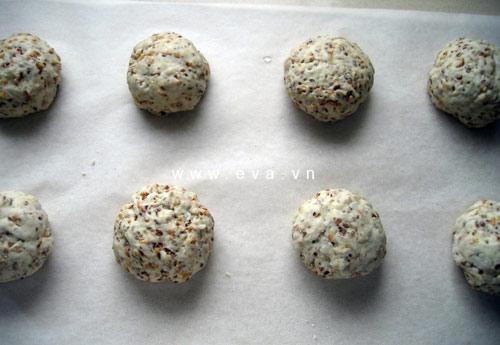 Bánh mỳ Multi grain thơm ngon - 5