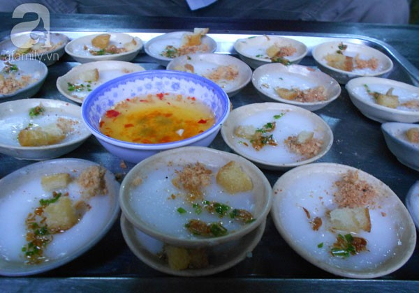 Đà Nẵng: Chiều chiều rủ nhau đi ăn đủ loại bánh đặc sản Huế 1