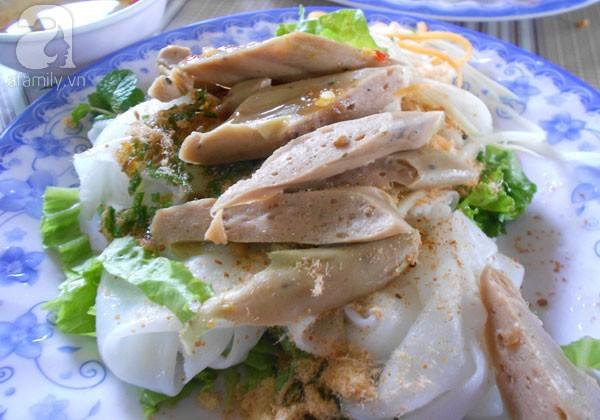 Đà Nẵng: Chiều chiều rủ nhau đi ăn đủ loại bánh đặc sản Huế 5