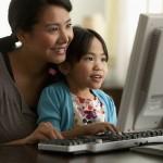 Học cách làm mẹ, nuôi dạy con cái