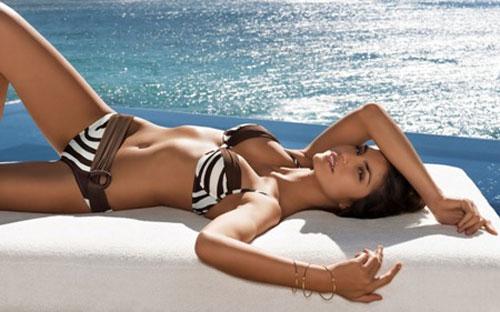 5 bước để có làn da rám nắng hoàn hảo