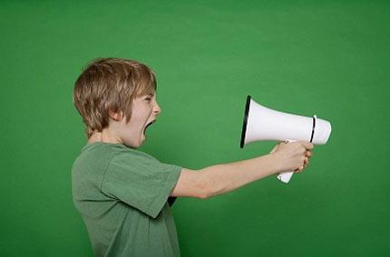 Làm sao để dạy trẻ cách kiềm chế cơn thịnh nộ