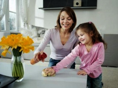 Những điều cha mẹ không thể không dạy con
