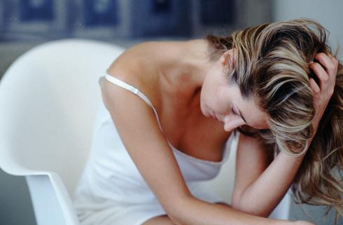 Cách lý giải hiện tượng đau ngực trong kỳ nguyệt san