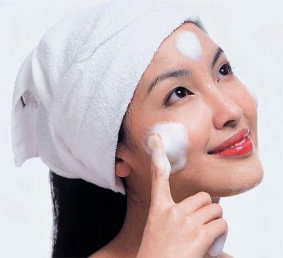 Cách tẩy trang cho từng loại da