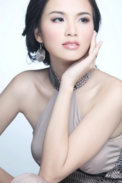 Bí quyết làn da của Hoa hậu Diễm Hương