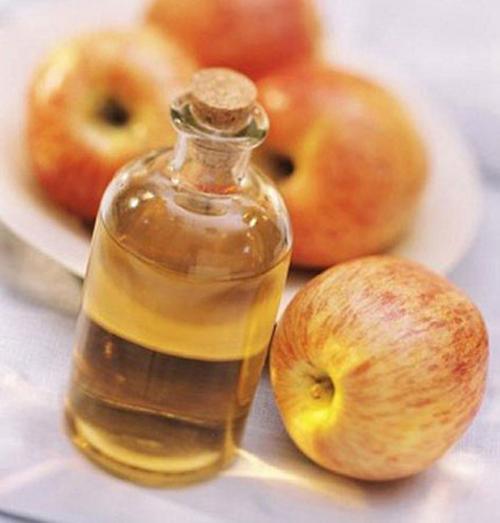 10 bí quyết làm đẹp từ dấm táo hiệu quả