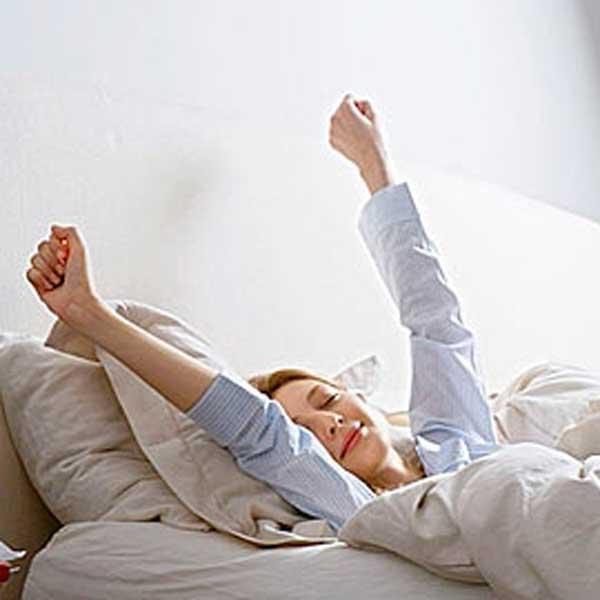 Những lợi ích của ngủ dậy sớm