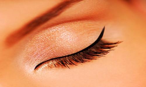 10 kĩ thuật kẻ mắt không thể không biết