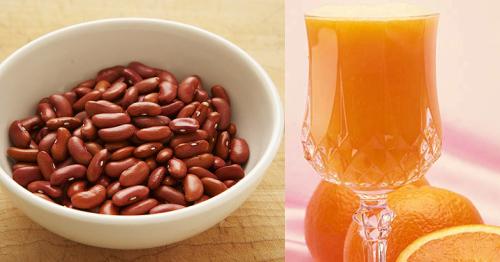 Đậu đỏ – Thực phẩm vàng cho mẹ bầu
