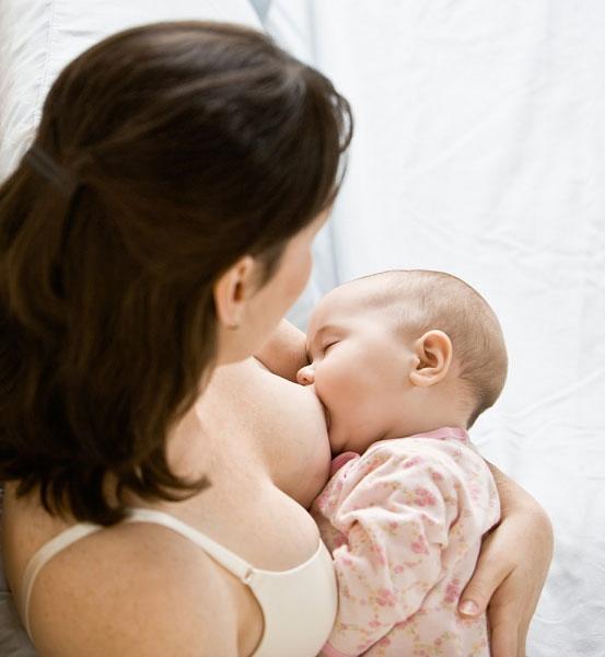 Để trẻ thêm yêu mẹ