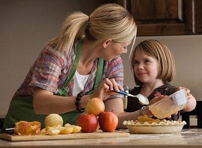 Hướng dẫn những sai lầm cần tránh khi nấu ăn cho bé