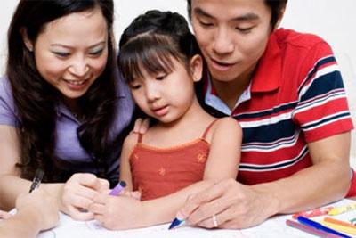Cách làm cha mẹ tốt