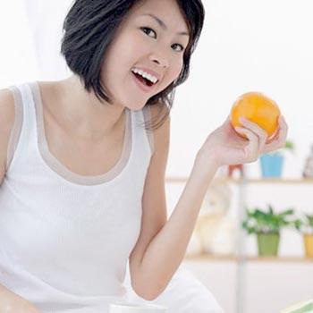 Mẹo tăng cân để đạt được thân hình lý tưởng