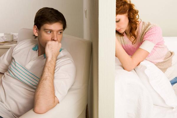 Những 'con dao hai lưỡi' trong đời sống vợ chồng