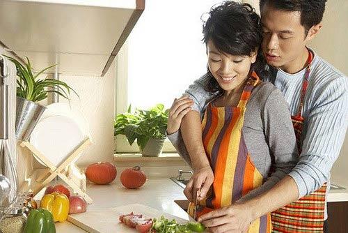 5 điều người đàn ông mong muốn ở vợ mình
