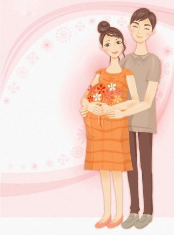 Làm sao để chuyện trò với bạn đời khi chuẩn bị có con?