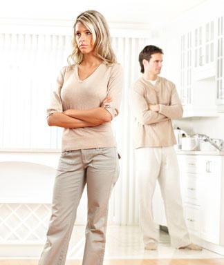 Hướng dẫn những nguyên tắc tranh luận vợ chồng