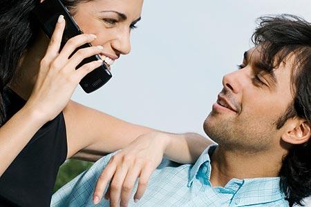 Làm sao để giữ kín số điện thoại với chàng