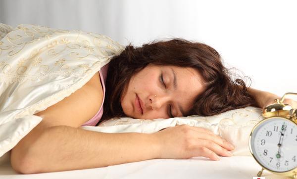Bí quyết để ngủ ngon và sâu