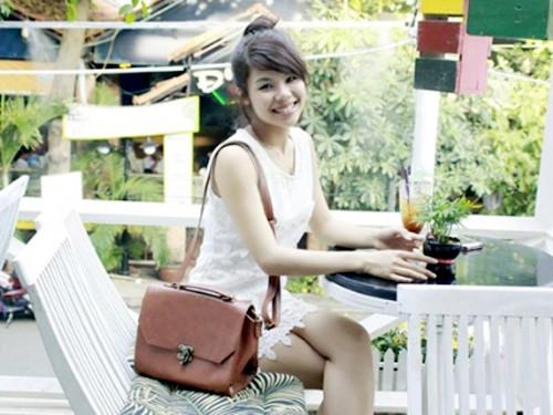 Nguyễn Thùy Linh Cát