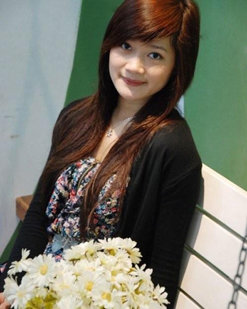 Những hoa khôi 9X của thể thao Việt Nam 1