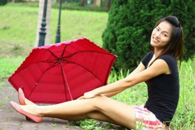 Những hoa khôi 9X của thể thao Việt Nam 7