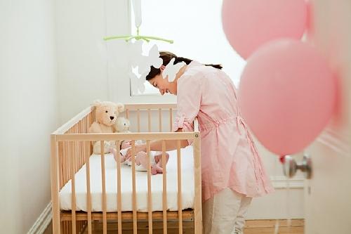 Cách ngừa chứng đột tử ở bé sơ sinh