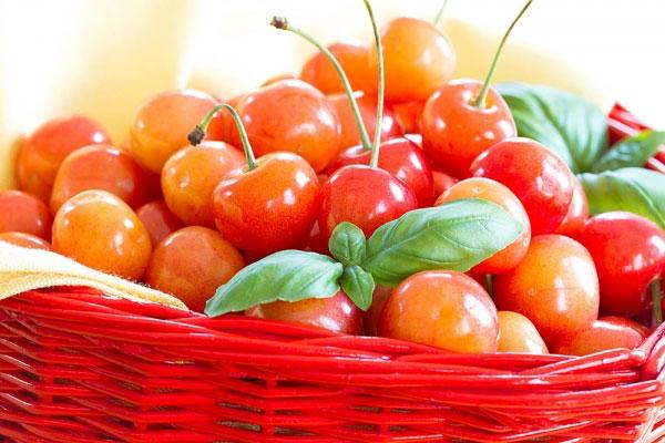 Bí quyết làm đẹp từ 7 hương vị thiên nhiên(P1)