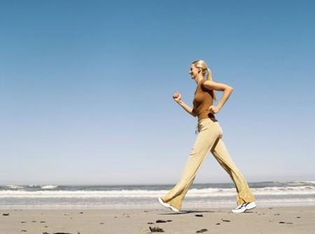 10 lý do để đi bộ đến công ty