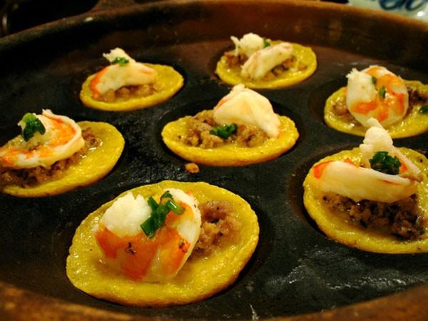 4 món bánh nóng được yêu thích nhất ở Đà Nẵng 8