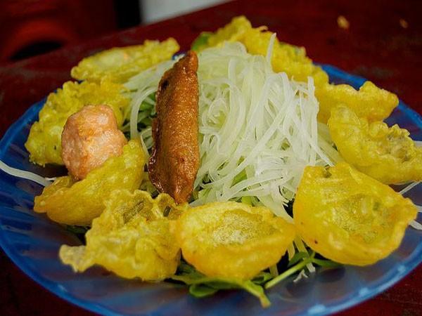 4 món bánh nóng được yêu thích nhất ở Đà Nẵng 7