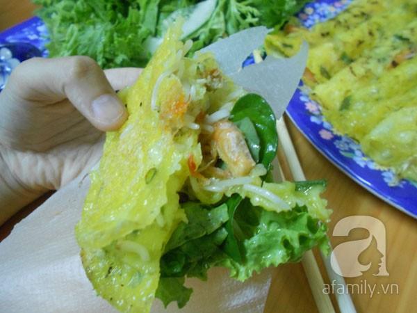 4 món bánh nóng được yêu thích nhất ở Đà Nẵng 5