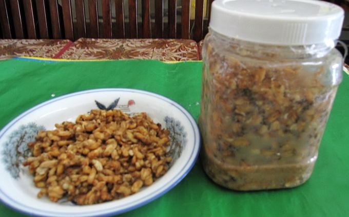 Về Cà Mau ăn mắm ong rừng 1