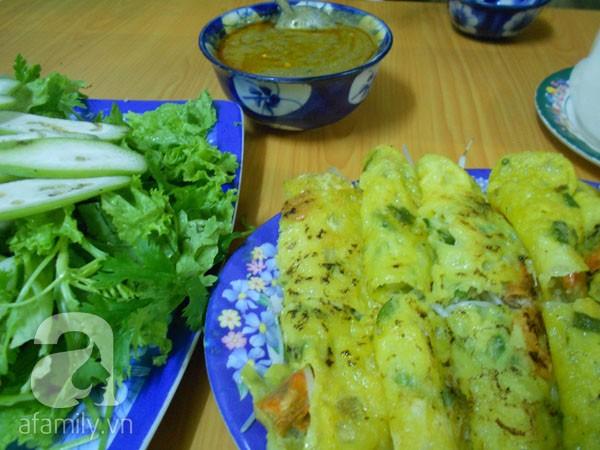 4 món bánh nóng được yêu thích nhất ở Đà Nẵng 4
