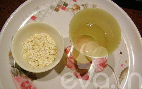 Nhật ký Hana: Sữa rửa mặt cho da trắng mịn - 1