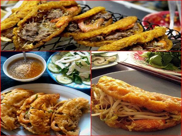4 món bánh nóng được yêu thích nhất ở Đà Nẵng 9