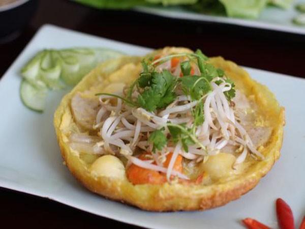 4 món bánh nóng được yêu thích nhất ở Đà Nẵng 10
