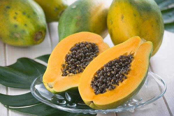 Ăn hoa quả giúp giảm mỡ bụng