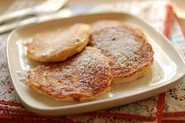 Không cần lò nướng, làm bánh ăn sáng thơm ngon