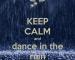 Bí quyết bảo vệ sức khỏe an toàn sau khi đi mưa