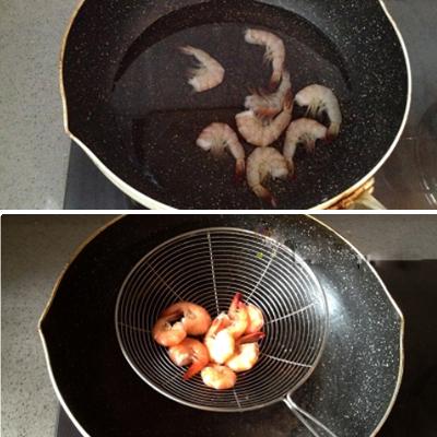 Khoai tây bọc tôm bùi bùi rùm rụm 2