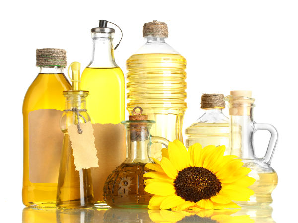Vegetable Oil Or Natural Oil?