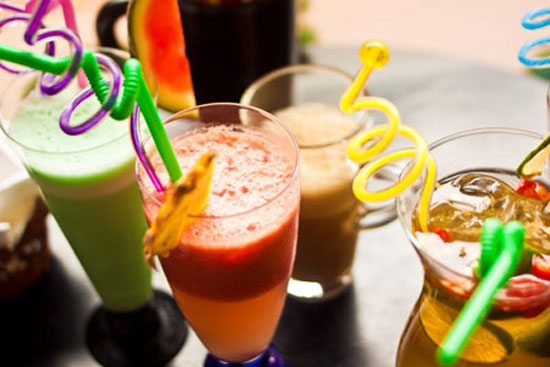 Giảm lượng đường trong đồ uống