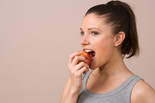 Hoa quả tươi cũng bổ sung vị ngọt tự nhiên và hoàn toàn có lợi cho sức khỏe.