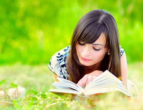 7 lợi ích của việc đọc sách đối với cơ thể 1